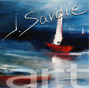 Joanne Savoie Art
